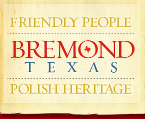 Bremond Texas